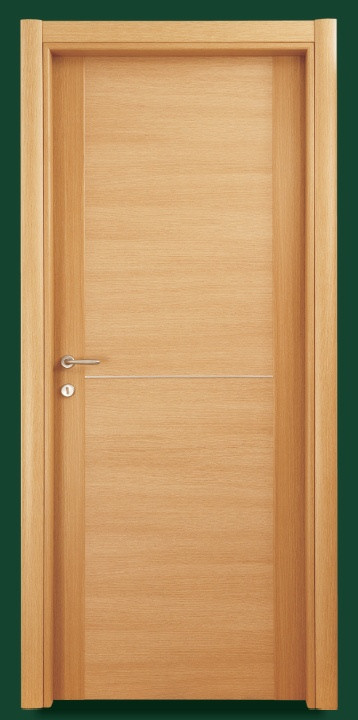 Porte interne laminato ambra trezeta - Verniciare porte interne laminato ...