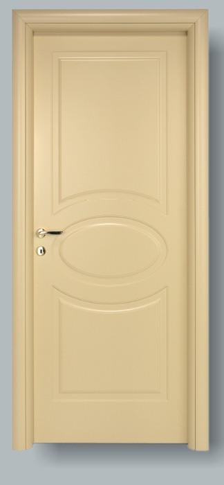 Porte laccate bianche | Dalia | Trezeta