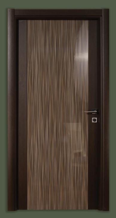 Porte grigio mystic rovere trezeta - Porte rovere grigio ...