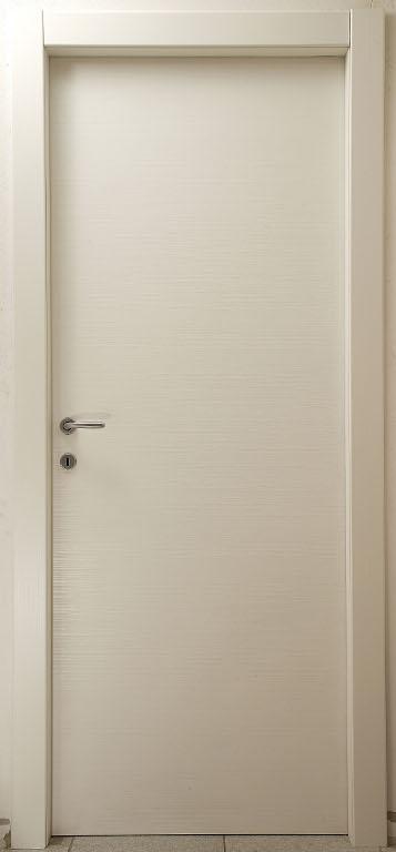 Porte laminato legno bianca matrix trezeta - Porta bianca laminato ...